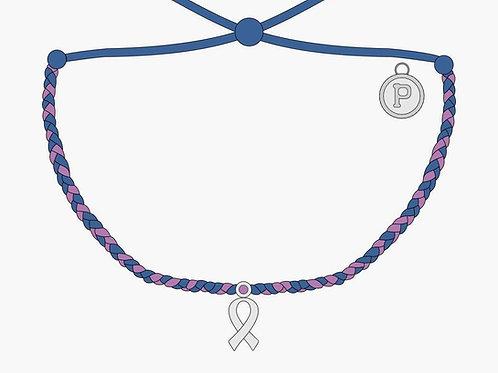 Bracelet - Ribbon Charm
