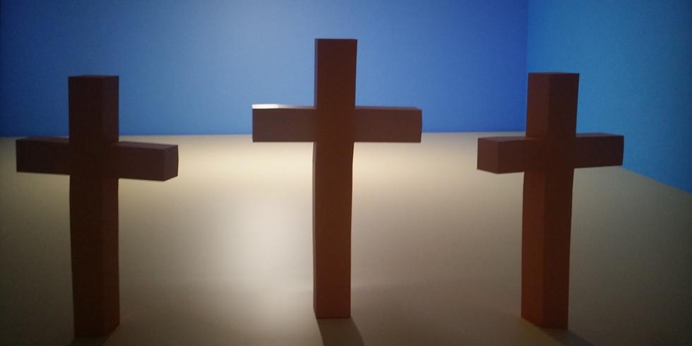 Good Friday Morning Worship