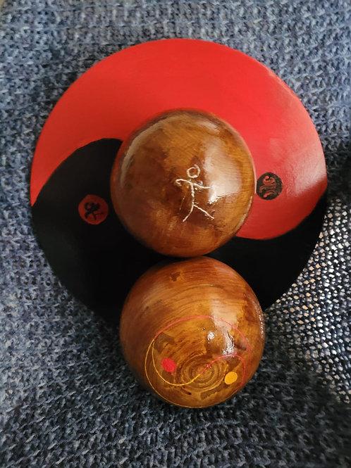 Tai Chi Balls