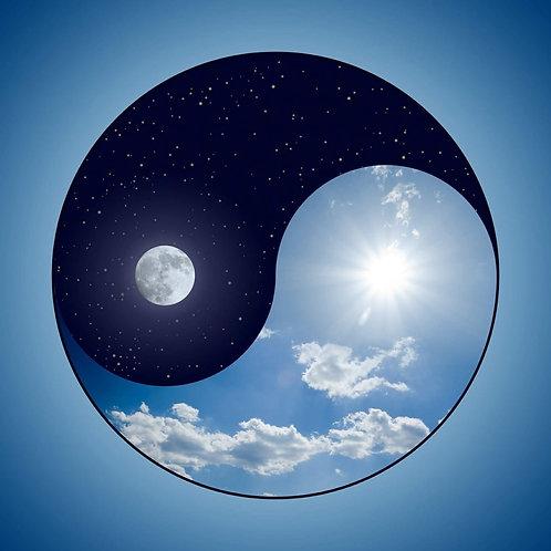 Tai Chi Meditations Volume 1