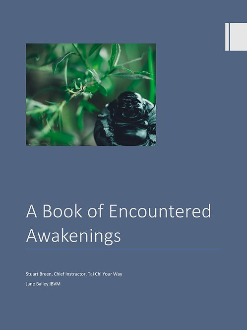 The Book of Encountered Awakenings