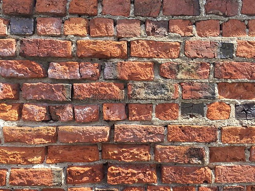 Buy a Brick - Donation to Building fund