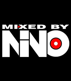 Mixed By Nino