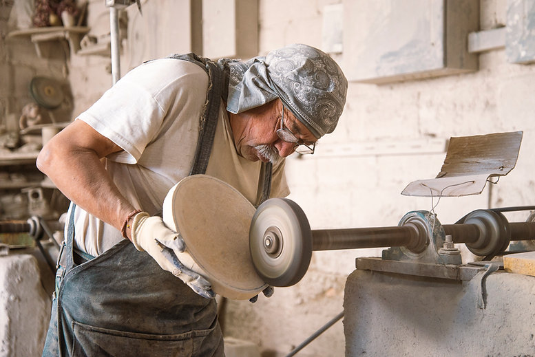 andjacob hand carving marble.jpg