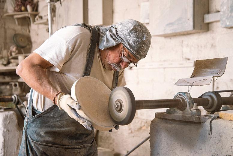 andjacob hand carving marble.jpg