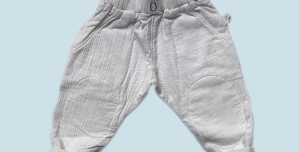 PANTS Blanc White