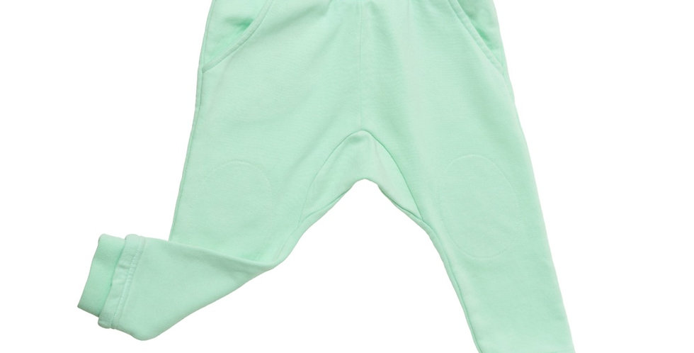 JOGGER  Pool Turquoise