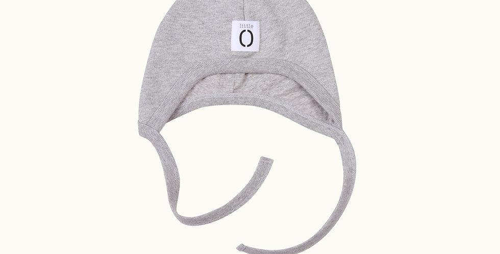 The Snug Hat Grey Marl