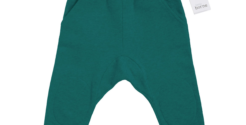JOGGER Emerald Green