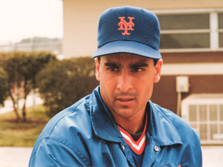 Countdown to Mets Fantasy Camp 51,50,49 Days to Go.