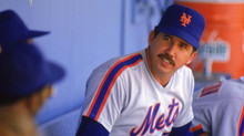Countdown to Mets Fantasy Camp 5 Days to Go.