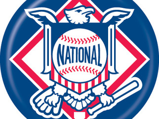 WLIE 540AM SPORTSTALKNY MLB 2015 NATIONAL LEAGUE PICKS