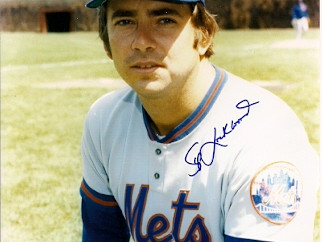 Countdown to Mets Fantasy Camp 38 Days to Go...