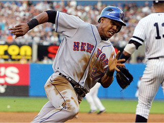 Countdown to Mets Fantasy Camp 27 Days to Go.
