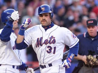 Countdown to Mets Fantasy Camp 31 Days to Go.
