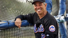 Countdown to Mets Fantasy Camp 2 Days to Go.