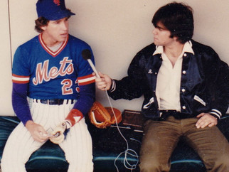 Countdown to Mets Fantasy Camp 23 Days to Go.