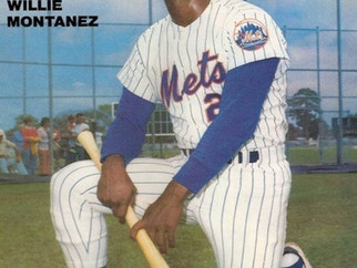Countdown to Mets Fantasy Camp 25 Days to Go.