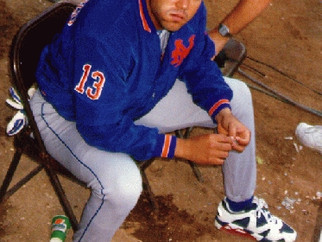 Countdown to Mets Fantasy Camp 13 Days to Go.