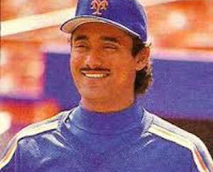 Countdown to Mets Fantasy Camp 48 Days to Go.