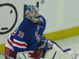 Game Preview: New York Rangers vs. New Jersey Devils
