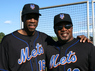 """Countdown to Mets' Fantasy Camp: Lenny Harris 9/11, The Guarantee, and """"The Stats Don't Lie"""""""
