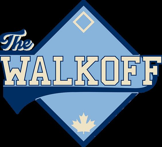 The Walk Off (Transparent Background).pn