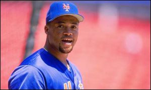 Countdown to Mets' Fantasy Camp: Butch Huskey Steroids, 42,The Wall, and the 3 Man Lift.