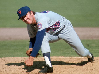 Countdown to Mets Fantasy Camp 45 Days to Go.