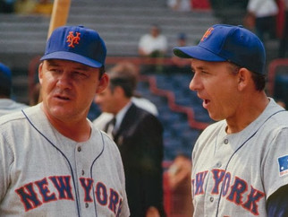 Countdown to Mets Fantasy Camp 54 Days to Go.