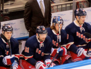 Game Preview: Rangers @ Hurricanes