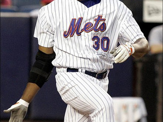 Countdown to Mets Fantasy Camp 30 Days to Go.