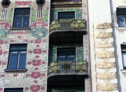 憧れのクリムト オーストリア Gustav Klimt d'Autriche