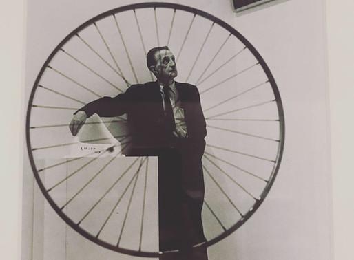 マルセル・デュシャンとアメリカ Duchamp, un artiste né en France