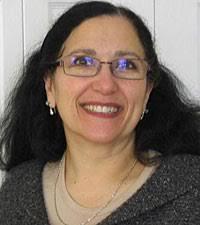 Marsha Benshir
