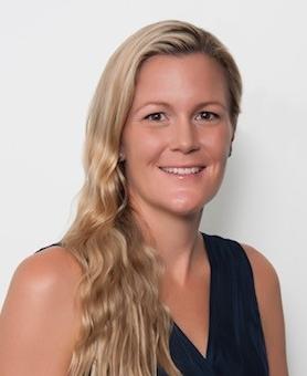 Justine McDermott