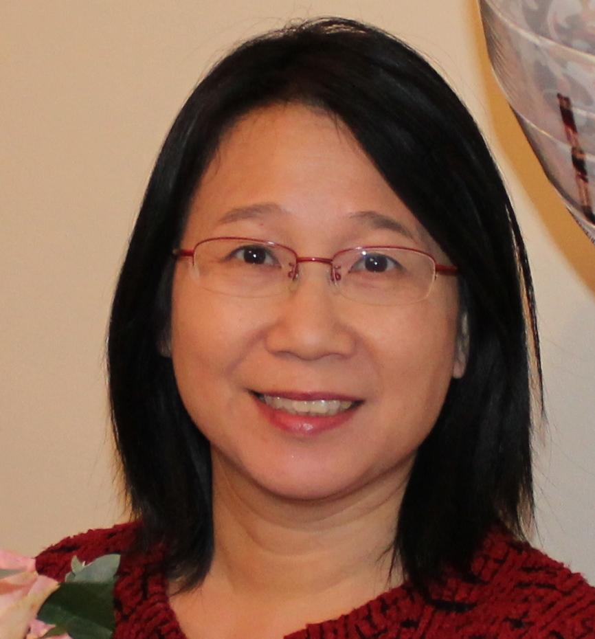 Carly Lam