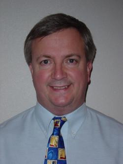 Curt Baxstrom