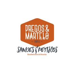 Projeto Pregos & Martelo
