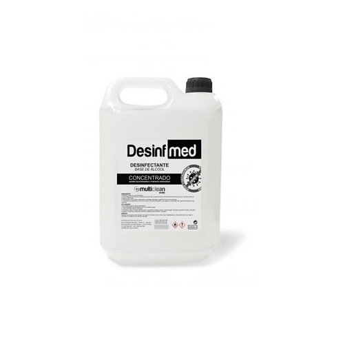Desinfetante superfícies 5L