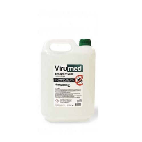 Viremed - Desinfetante 5L + IVA