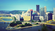 The Pittsburgh Region | Part I
