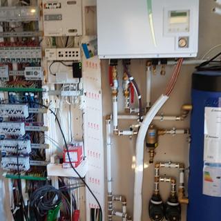 EBR electricité ,Domotique, alarme, videosurveillance en region PACA