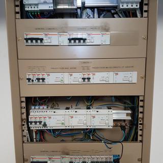 installation televariateur shneider college pesquier