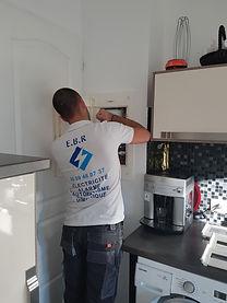 electricien gardanne electricité depannages installation