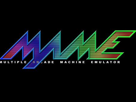 MAME FULL ROMS set (마메 풀롬세트) 다운로드 (해킹롬 포함 7534게임, 카일레라 넷플 가능), 실행방법 포함