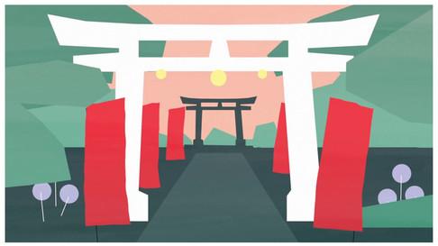 鎌倉イメージ動画