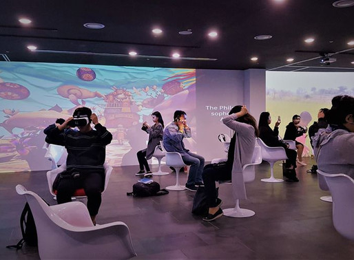 【上映情報】釜山国際映画祭2017にて上映&講演