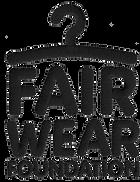 fair share wear logo foundation fair trade fashion