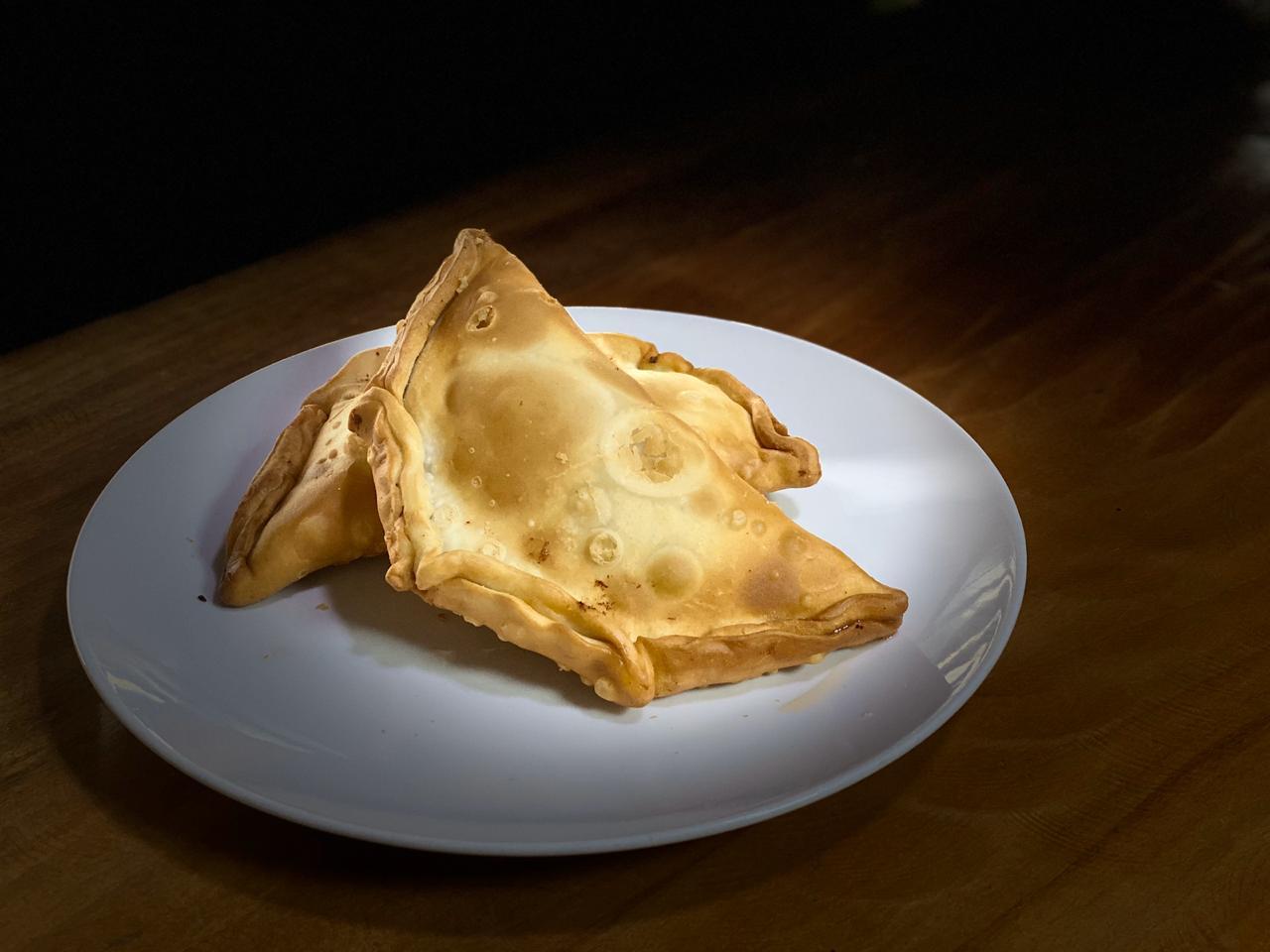 Empanada Salmón